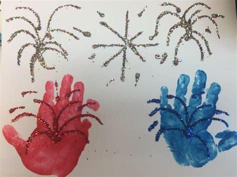 preschool ideas   year olds firework art fun