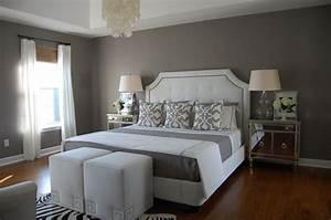 master bedroom design boards grey & white | Dark Grey and ...