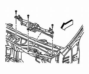 Install Saturn Vue Auto Transmission Diagram