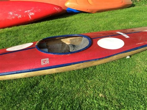 Canoe Slalom Boat by C1 Slalom Canoe Not Kayak For Sale In Celbridge Kildare