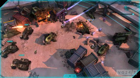 Halo Spartan Assault Pocket Rocket Vg247