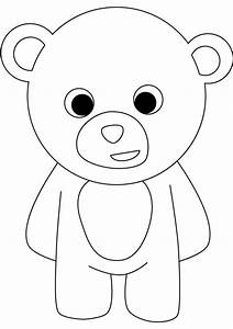 free bear coloring pages - get this teddy bear coloring pages to print bfgz4