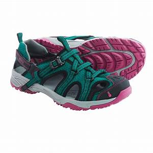 Ahnu Anza Sport Sandals (For Women) - Save 50%