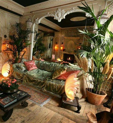 25 best ideas about boho glam home on