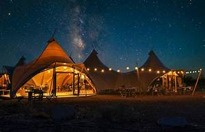 The Best Southwest Glamping Road Trip