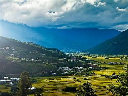 Bhutan Paro Tour Valley Central Days Visit