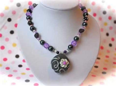 bijoux pour enfant p 226 te fimo jewelry