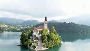 Poetisch Kleine Insel : die geschichte einer kirche auf einer insel in slowenien gillyberlin ~ Watch28wear.com Haus und Dekorationen