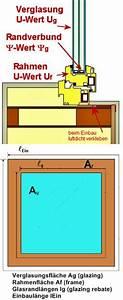 U Wert Fenster Berechnen : din en 12831 heizungsanlagen in geb uden verfahren zur berechnung der norm heizlast ~ Themetempest.com Abrechnung