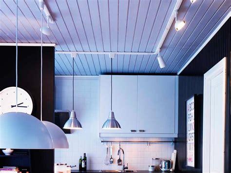 luminaire pour cuisine ikea eclairage plafond cuisine led pour clairer prcisment