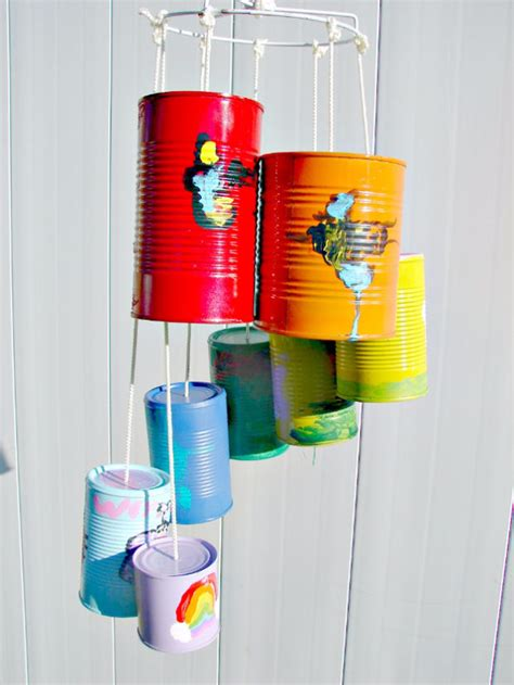 cheap  easy diy wind chime ideas   refresh