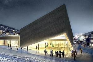 Behind the New Bjarke Ingels Group Design for Kimball Art ...