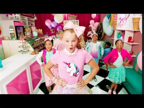 No Jojo Part Is Bad In My Opinion Sure There Are Some Better Then Others But Ive Never Disliked It Or Been Put By Many This Jojo Siwa Kid In A Store Official