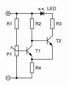 Spannungsteiler Berechnen : spannungsteiler und pnp transistor ~ Themetempest.com Abrechnung