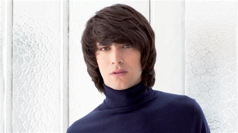longer mens hair layered     weight