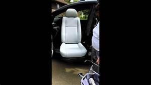 Bruno Valet Plus Vss-2600 - Driver Seat
