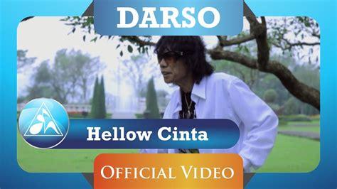 Hellow Cinta (official Video Clip)