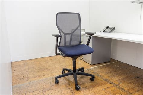 allsteel acuity office chair allsteel acuity multi function mesh back task chair