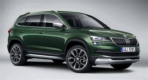 Skoda Coming To Paris With New Cars And Connected Services