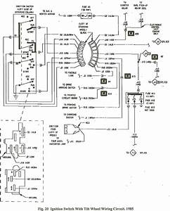 1986 Ram Hotwire Question In Electrical  U0026 Audio