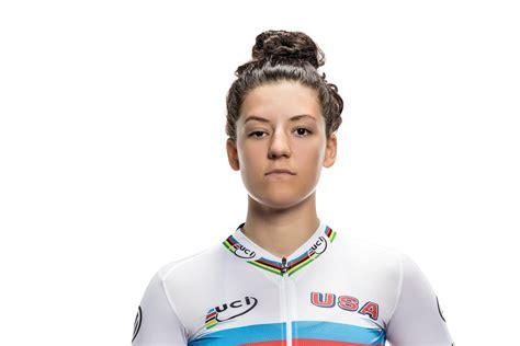 chloe dygert road bike racing red bull athlete page
