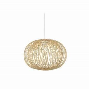 Suspension En Osier : suspension colours albarella rotin cm castorama ~ Teatrodelosmanantiales.com Idées de Décoration