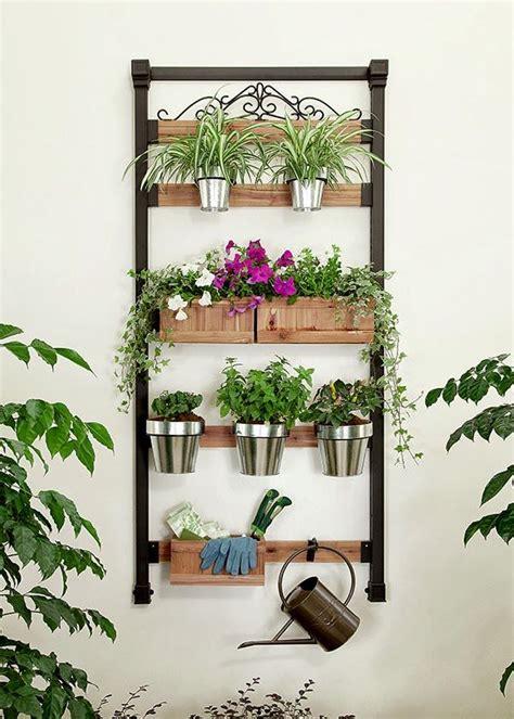 16 genius vertical gardening ideas for small gardens