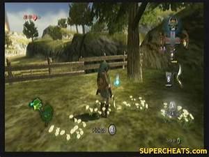Golden Bug Guide The Legend Of Zelda Twilight Princess