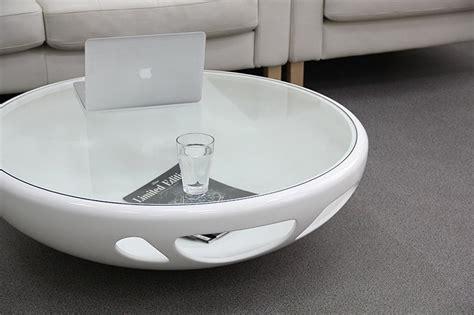 modern white round coffee table furniture fashionround coffee tables 12 great ideas