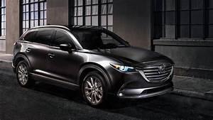 Mazda Cx 8 : 2018 mazda cx 9 updated with standard safety tech new features ~ Medecine-chirurgie-esthetiques.com Avis de Voitures