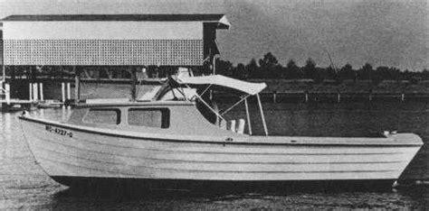 Skiff Builders by Learn Skiff Boat Builders Nc Des