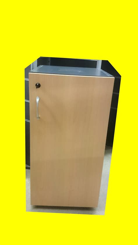 meuble caisson bureau meuble de rangement avec porte maison design bahbe com