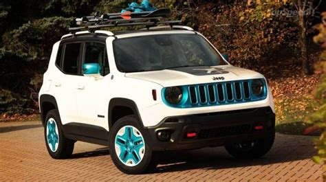 jeep new model 2016 2016 jeep renegade release date concept price in usa 0