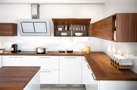 las cocinas blancas vuelven  ser tendencia
