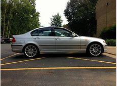E46 2004 BMW 330i ZHP SilverAlcantara 6MT LSD
