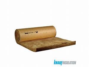 Laine De Bois 100mm : laine de verre 100mm ti212m isolation bricolage ~ Melissatoandfro.com Idées de Décoration