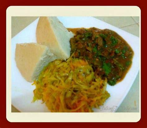 cooking kenyan ugali beef stew  steamed cabbage