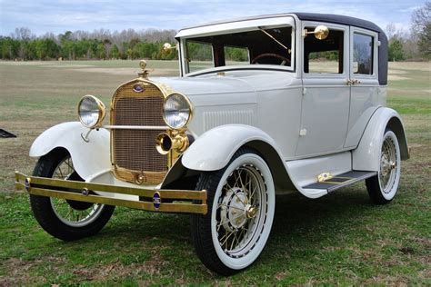 Ford Models by 1928 Ford Model A Overview Cargurus