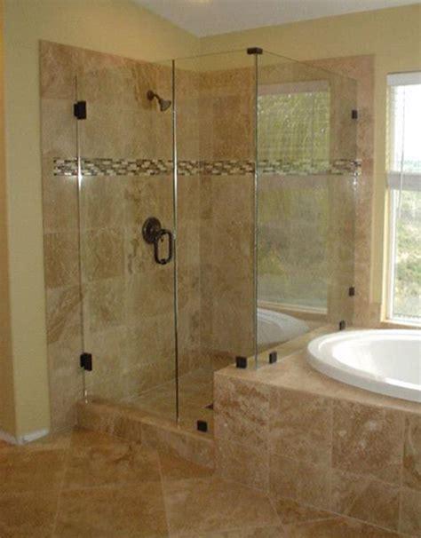 Bathroom Shower Stalls by Bathroom Shower Stalls Door Home Ideas Collection