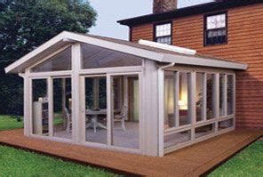Cost Of Adding A Sunroom To A House by Adding A Sunroom On A House Whether To Add A Sunroom