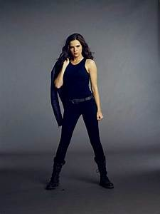 Rose Hathaway Promo Photo | Vampire Academy: Blood Sisters ...