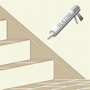 Pose Plinthe Carrelage : comment poser une plinthe d 39 escalier en carrelage ~ Premium-room.com Idées de Décoration