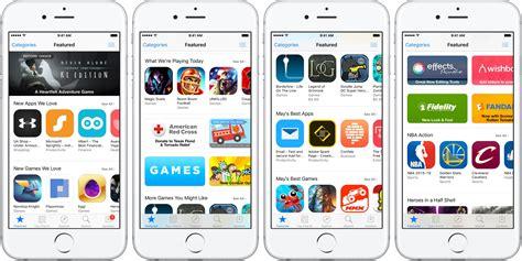 mobile app store apple inizia a fare pulizia su app store iphone italia