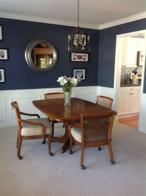 dining room color idea rooms dining room wainscoting