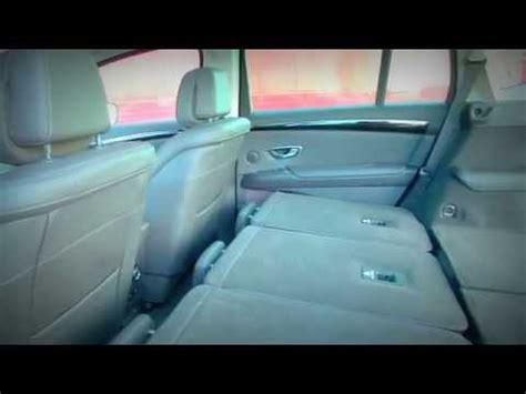 renault espace interior new 2015 renault espace interior clip youtube