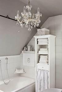 Meuble Salle De Bain Vintage : d co salle de bain r tro du charme l 39 ancienne ~ Teatrodelosmanantiales.com Idées de Décoration