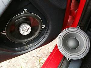 Bluetooth Stereo Upgrade