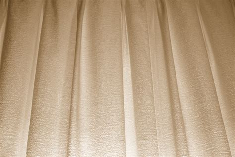 Tan Curtains Texture Picture  Free Photograph Photos