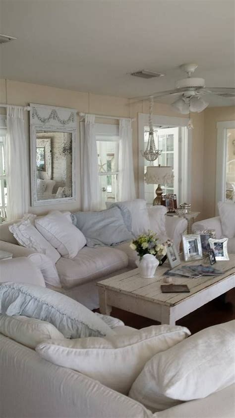 shabby chic front room ideas 25 shabby chic style living room design ideas decoration love