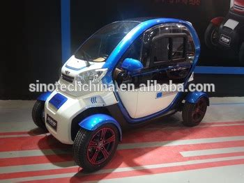 New Small Electric Car by New Energy Automobile Small Eec Electric Car Made In China